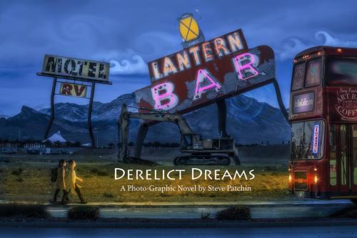 Derelict Dreams Book Project