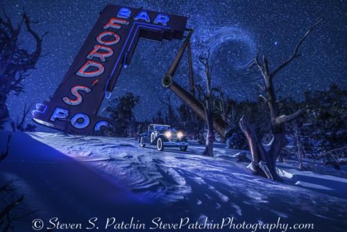 Fords Bar Pool